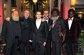 """High Ground"" Premiere - 70th Berlinale International..."