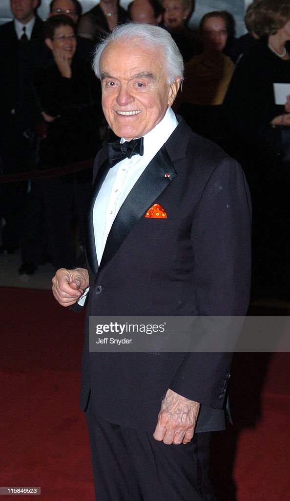 The 27th Annual Kennedy Center Honors