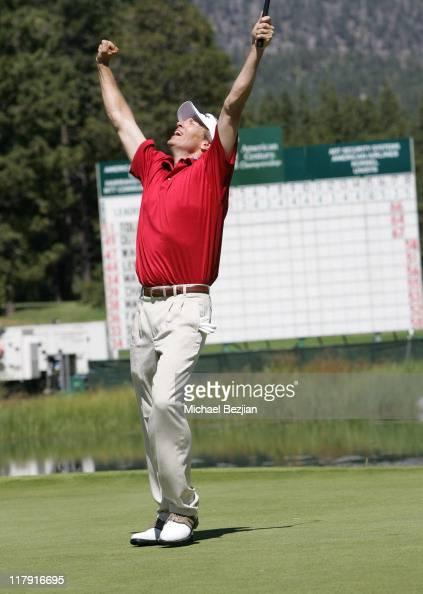 American Century Celebrity Golf Championship - Facebook