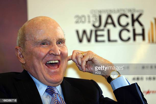 general electric from jack welch to Definition of jack welch: jack welch was the ceo and chairman of general  electric between 1981 and 2001 and is known as being one of the most powerful .