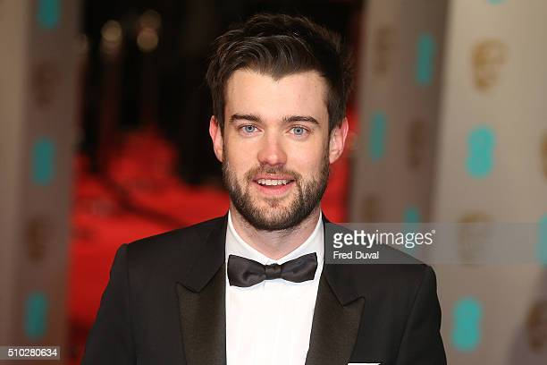 Jack Whitehall attends the EE British Academy Film Awards at The Royal Opera House on February 14 2016 in London England