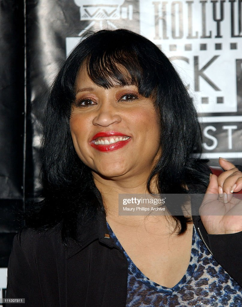 Jackee Harry during World Premiere of Acclaimed Actor- Filmmaker Tim Reid's 'For Real' to Open 5th Anniversary Hollywood Black Film Festival at The Harmony Gold Preview House in Hollywood, California, United States.