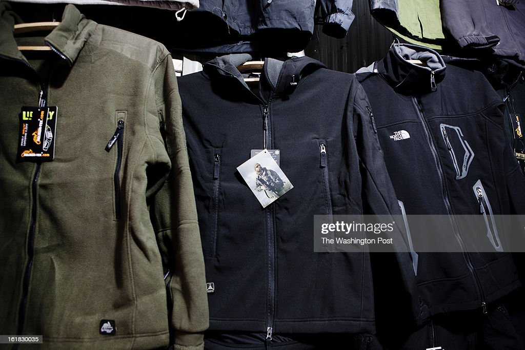 Jackets on display in a shop of Bush Market. If a case of soap is pilfered from a U.S. military base here or pinched from a NATO shipping container, it will probably, sooner or later, end up for sale in the Bush Market, a sort of thieves' outlet mall in central Kabul. Named after the former U.S. president who launched the war in Afghanistan, the bazaar has flourished for more than eight years, thanks to the long presence of foreign troops that provided war booty aplenty. But in the Obama era, with its steady withdrawal of U.S. forces, the good times are ending.