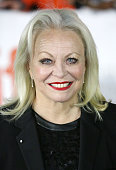 Jacki Weaver attending the 2013 Tiff Film Festival Red Carpet arrivals for Parkland at The Roy Thomson Hall Theatre on September 6 2013 in Toronto...