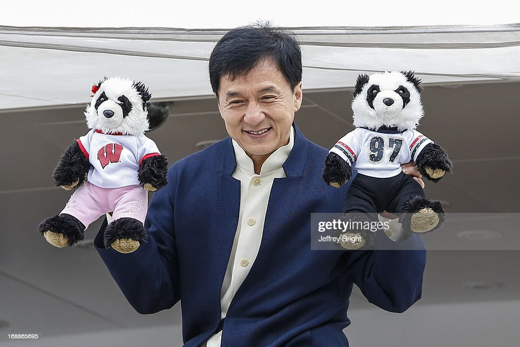<a gi-track='captionPersonalityLinkClicked' href=/galleries/search?phrase=Jackie+Chan&family=editorial&specificpeople=171455 ng-click='$event.stopPropagation()'>Jackie Chan</a> at the 66th Cannes Film Festival on May 16, 2013 in Cannes, France.