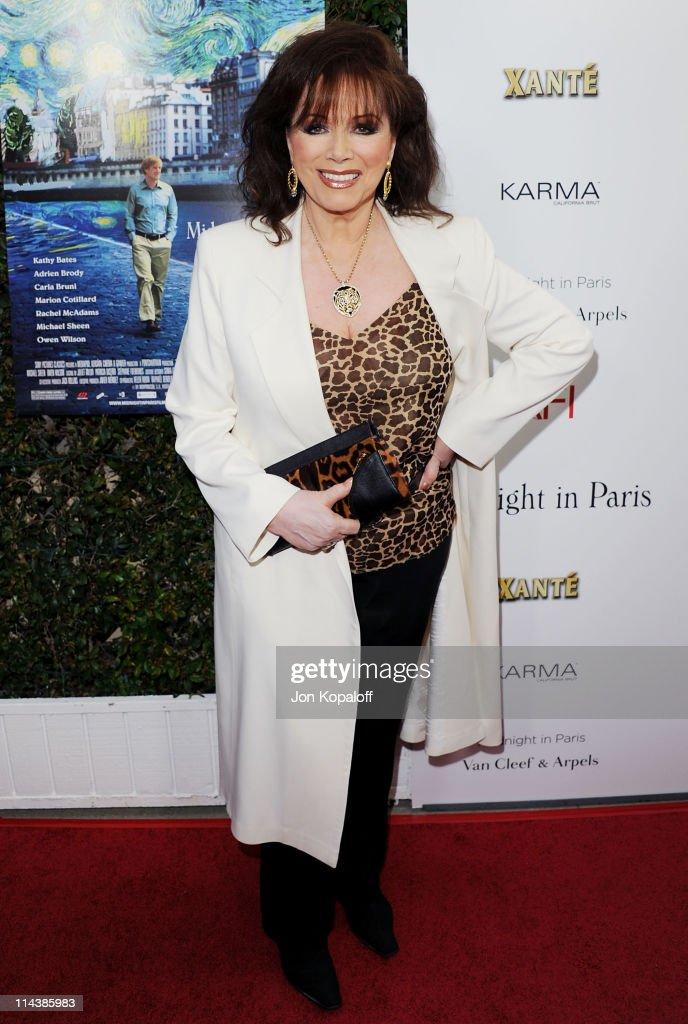 """Midnight In Paris"" - Los Angeles Premiere"