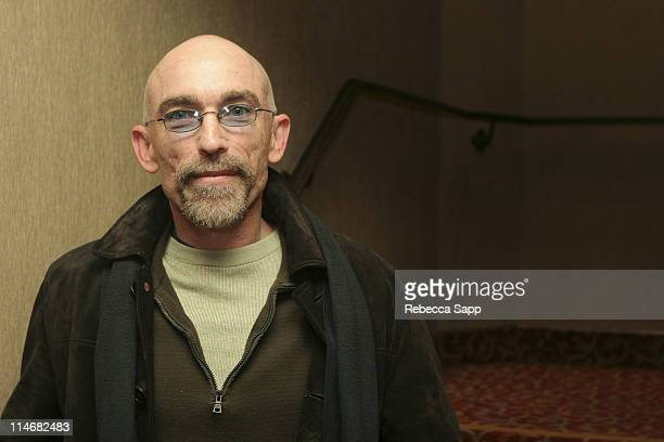 Jackie Earle Haley during 22nd Annual Santa Barbara International Film Festival 'Little Children' A Conversation with Jackie Earle Haley at Metro in...