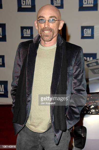 Jackie Earle Haley during 6th Annual General Motors TEN Arrivals at Paramount Studios in Hollywood California United States