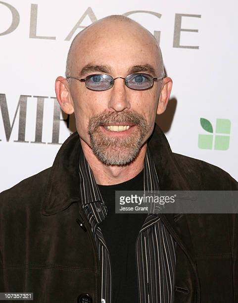 Jackie Earle Haley during Premiere Magazine Announces Best Performances of 2006 A Cocktail Party Celebrating 24 Industry Greats Arrivals at Sunset...
