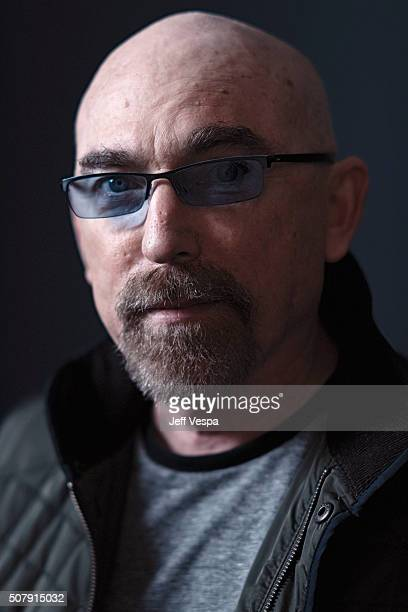 Jackie Earle Haley of 'The Birth of a Nation' poses for a portrait at the 2016 Sundance Film Festival on January 25 2016 in Park City Utah