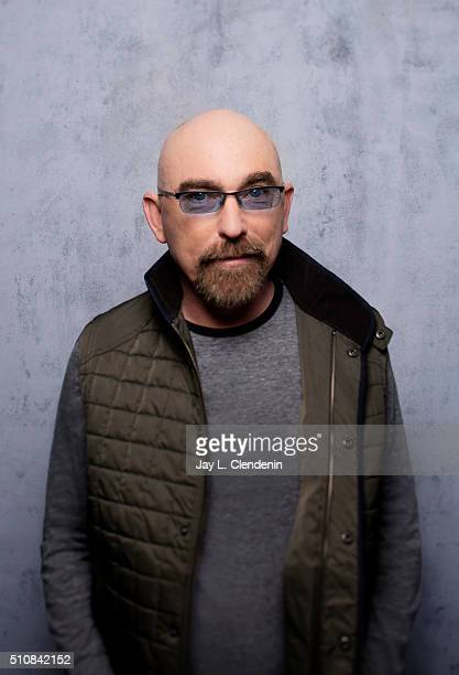 Jackie Earle Haley of 'The Birth of a Nation' poses for a portrait at the 2016 Sundance Film Festival on January 25 2016 in Park City Utah CREDIT...