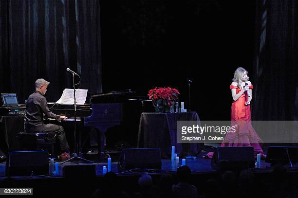 Jackie Evancho performs at Brown Theatre on December 18 2016 in Louisville Kentucky
