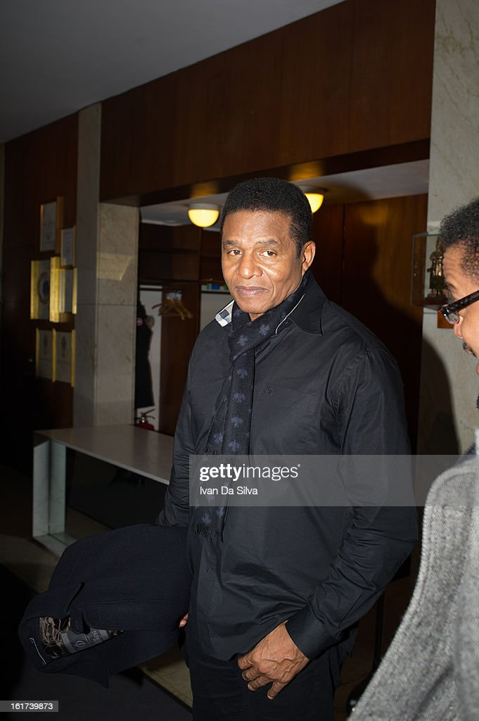 <a gi-track='captionPersonalityLinkClicked' href=/galleries/search?phrase=Jackie+Jackson&family=editorial&specificpeople=212794 ng-click='$event.stopPropagation()'>Jackie Jackson</a> performs at Cafe Opera on February 14, 2013 in Stockholm, Sweden.