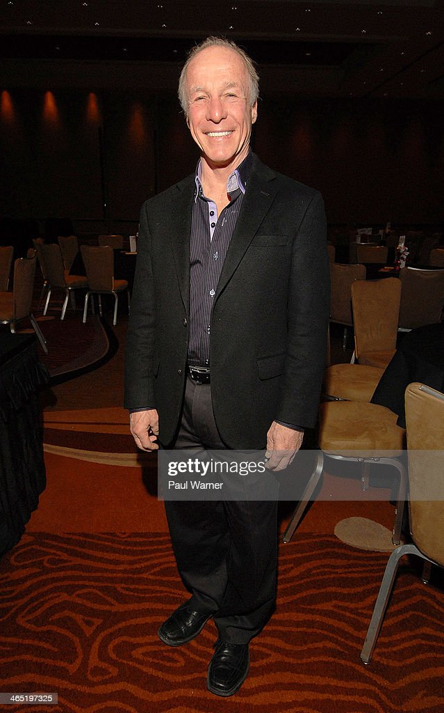 Jackie Martling attends Mittens for Detroit's 4th annual night of Giggles and Gloves at MGM Grand Hotel on January 25, 2014 in Detroit, Michigan.