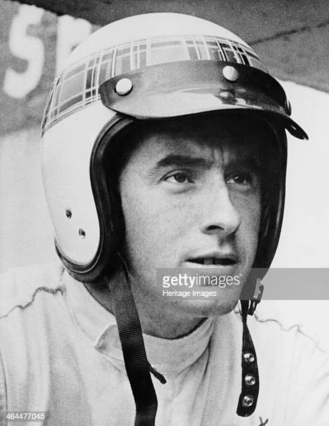 Jackie Stewart Race Car Driver Stock Photos And Pictures