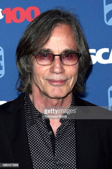 Jackson Browne attends the 2014 ASCAP Pop Awards held at the Lowes Hollywood Hotel on April 23 2014 in Hollywood California