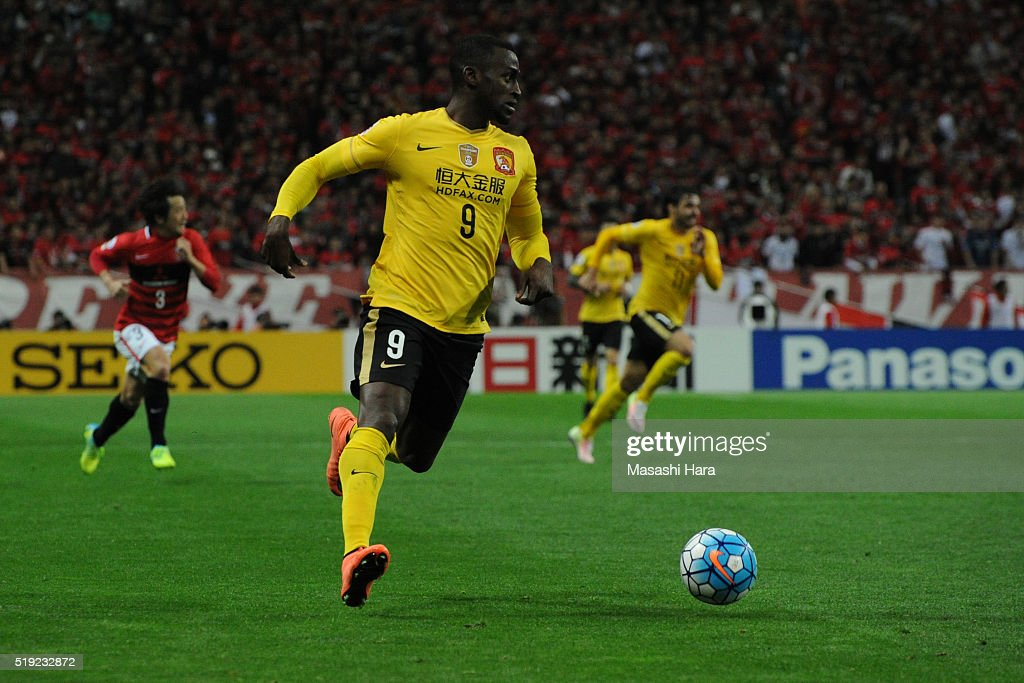 Urawa Red Diamonds v Guangzhou Evergrande - AFC Champions League Group H