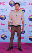 Jackson Rathbone arrives at the 2012 Teen Choice Awards at Gibson Amphitheatre on July 22 2012 in Universal City California