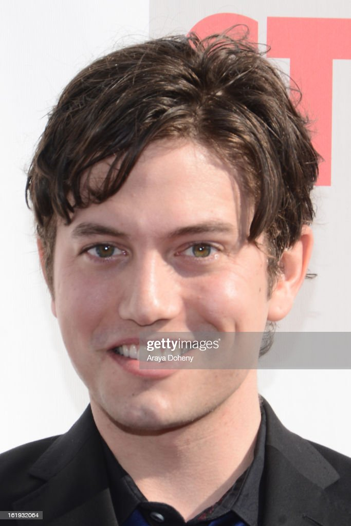 <a gi-track='captionPersonalityLinkClicked' href=/galleries/search?phrase=Jackson+Rathbone&family=editorial&specificpeople=4070053 ng-click='$event.stopPropagation()'>Jackson Rathbone</a> arrives at the 3rd Annual Streamy Awards at The Hollywood Palladium on February 17, 2013 in Los Angeles, California.