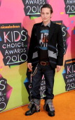 Jackson Rathbone attends Nickelodeon's 23rd Annual Kids' Choice Awards held at Pauley Pavilion at UCLA on March 27 2010 in Los Angeles California