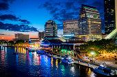 Jacksonville Florida waterfront