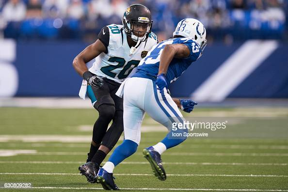 T Y Hilton Stock Photos And Pictures Getty Images