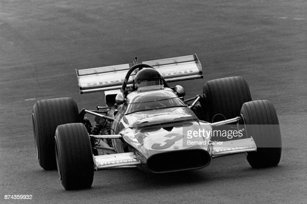 Jacky Ickx Ferrari 312B Grand Prix of Mexico Autodromo Hermanos Rodriguez Magdalena Mixhuca 25 October 1970
