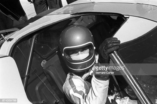 Jacky Ickx Ford GT40 12 Hours of Sebring Sebring 22 March 1969