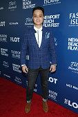 Newport Beach Film Festival - INCOGNITO Screening