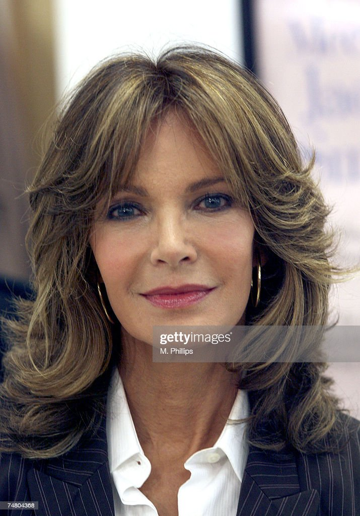 Jaclyn Smith at the Kmart in Los Angeles, California