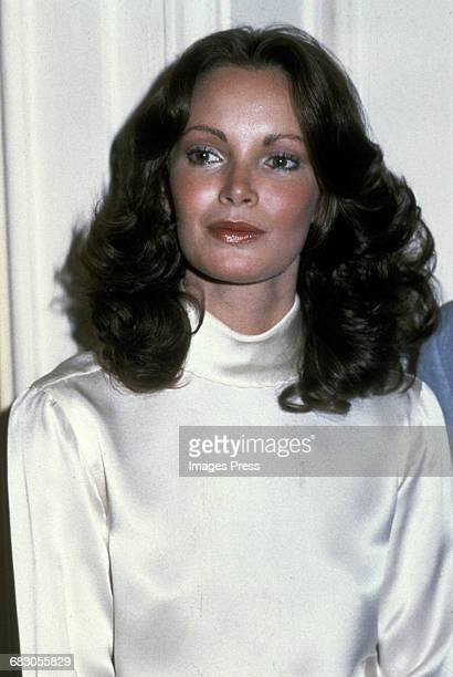 Jaclyn Smith circa 1978 in New York City