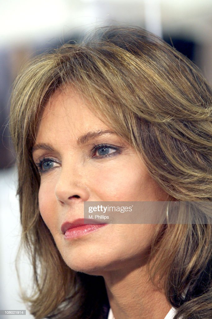 Jaclyn Smith during Jaclyn Smith In-Store at New Kmart at Kmart in Los Angeles, California, United States.