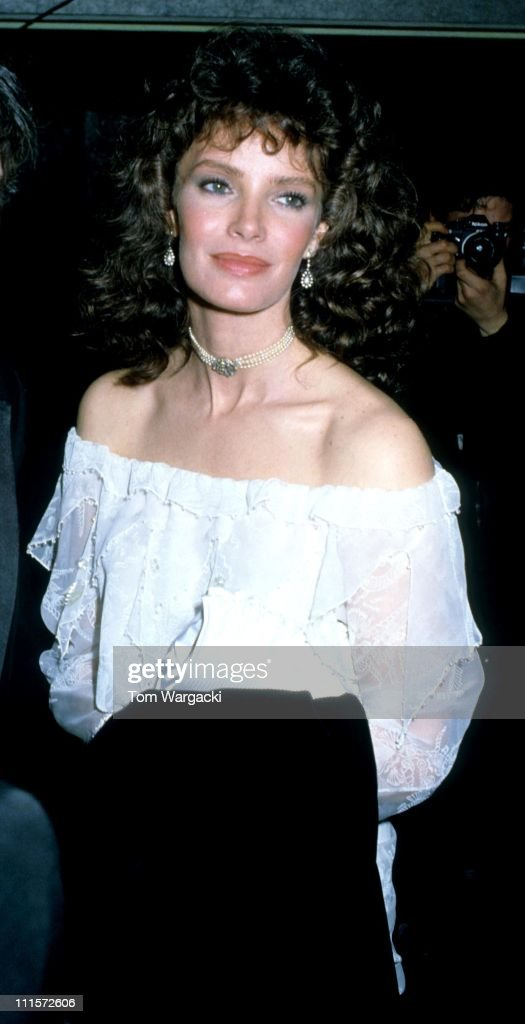 <a gi-track='captionPersonalityLinkClicked' href=/galleries/search?phrase=Jaclyn+Smith&family=editorial&specificpeople=211283 ng-click='$event.stopPropagation()'>Jaclyn Smith</a> during <a gi-track='captionPersonalityLinkClicked' href=/galleries/search?phrase=Jaclyn+Smith&family=editorial&specificpeople=211283 ng-click='$event.stopPropagation()'>Jaclyn Smith</a> Sighting - September 8, 1983 in London, Great Britain.