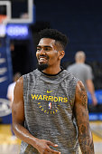CA: Memphis Grizzlies v Golden State Warriors