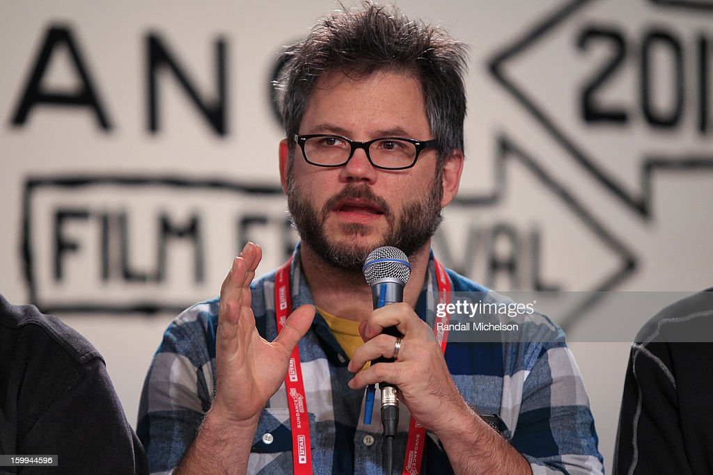 Jacob Kornbluth attends the BMI Roundtable at Sundance House on January 23, 2013 in Park City, Utah.