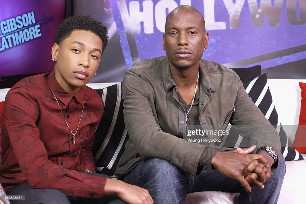 <a gi-track='captionPersonalityLinkClicked' href=/galleries/search?phrase=Jacob+Latimore&family=editorial&specificpeople=5410256 ng-click='$event.stopPropagation()'>Jacob Latimore</a> and <a gi-track='captionPersonalityLinkClicked' href=/galleries/search?phrase=Tyrese&family=editorial&specificpeople=206177 ng-click='$event.stopPropagation()'>Tyrese</a> Gibson at the Young Hollywood Studio on November 1, 2013 in Los Angeles, California.