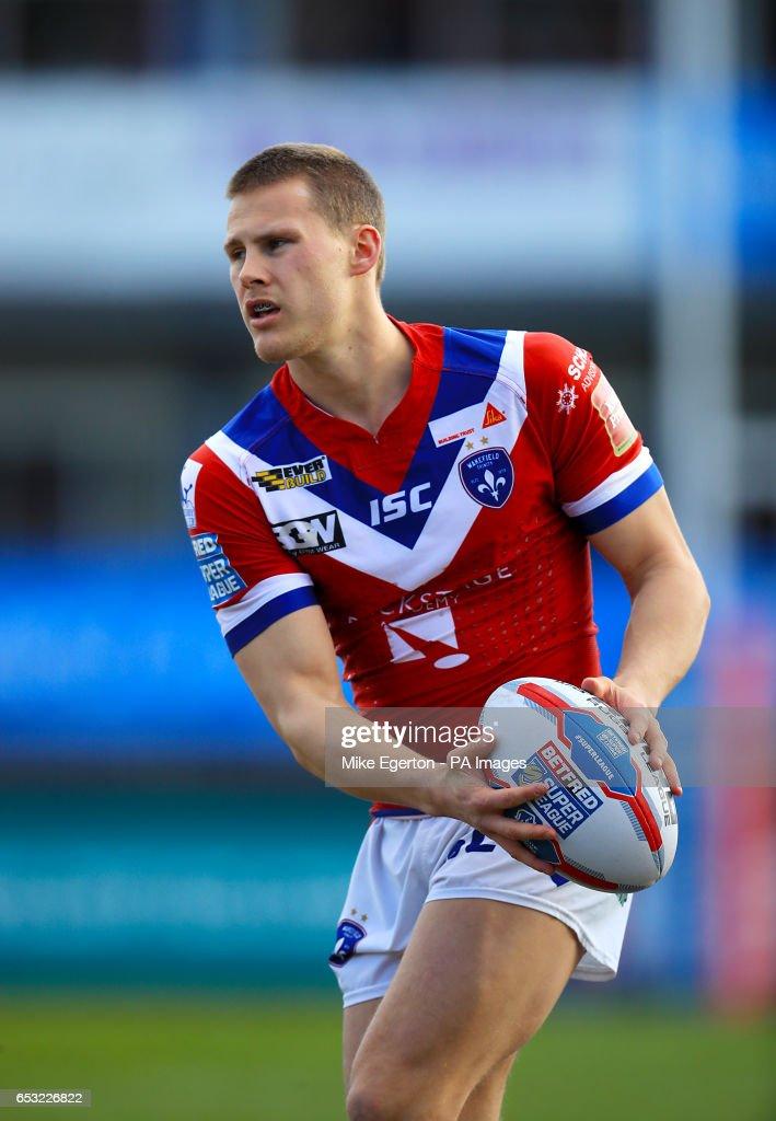 Jacob Miller, Wakefield