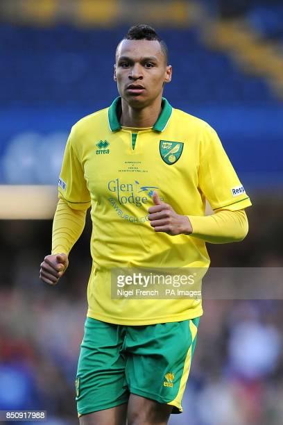 Jacob Murphy Norwich City