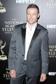 Jacob Young arrives at the 41st Annual Daytime Emmy Awards held at The Beverly Hilton Hotel on June 22 2014 in Beverly Hills California