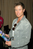 Jacob Young during 33rd Annual Daytime Emmy Awards Gift Suite Day 1 in Los Angeles California United States