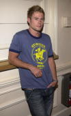 Jacob Young during ABC's 'General Hospital' Fan Day at Sportsman's Lodge in Studio City California United States