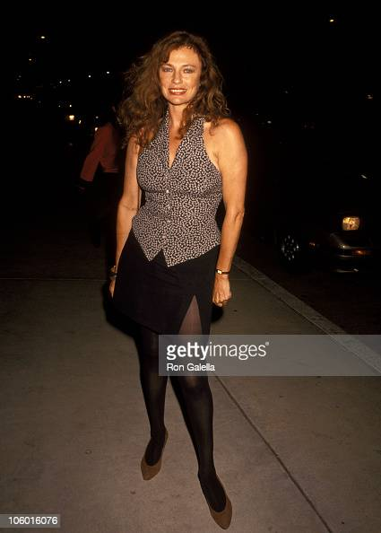 Jacqueline Bisset Stock Photos And Pictures Getty Images