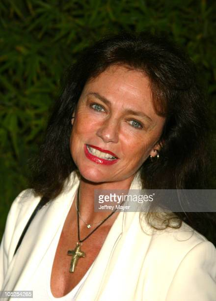Jacqueline Bisset during Stella McCartney Los Angeles Store Opening Arrivals at Stella McCartney Store in Los Angeles California United States