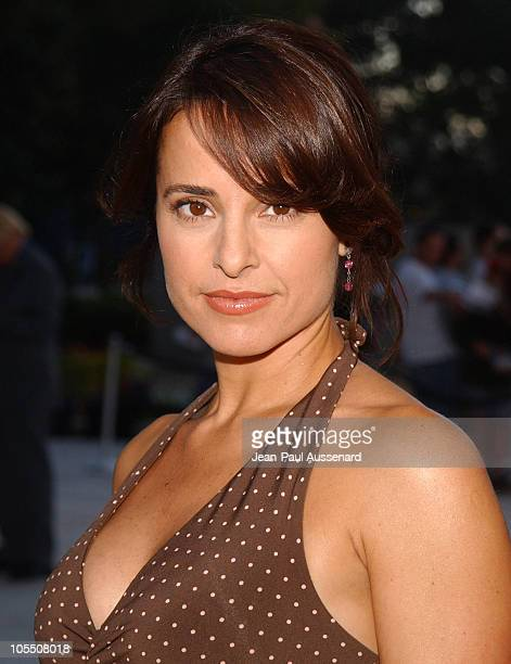 Jacqueline Obradors Nude Photos 21
