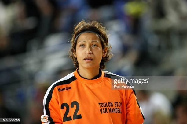 Jacqueline OLIVEIRA Metz / Toulon 1/2 finale retour championnat de France Les arenes de Metz
