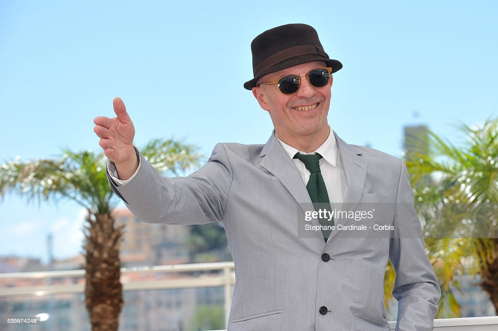 France - Masterclass photocall - 67th Cannes Film Festival