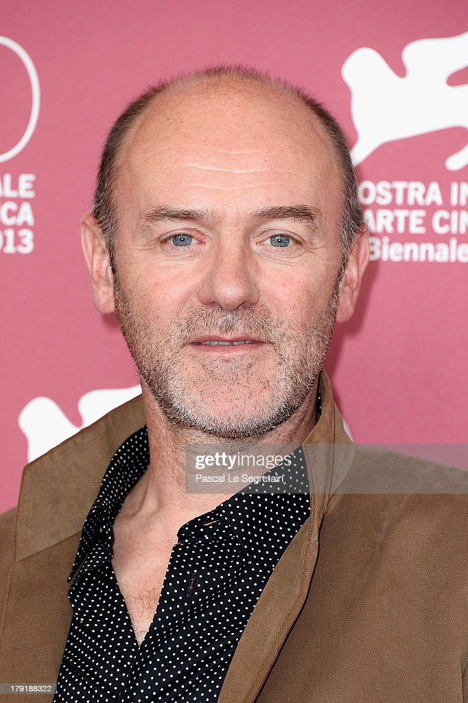 Jacques Bonaffe attends 'Je M'Appelle Hmmm...' Photocall during the 70th Venice International Film Festival at the Palazzo Del Casino on September 1, 2013 in Venice, Italy.