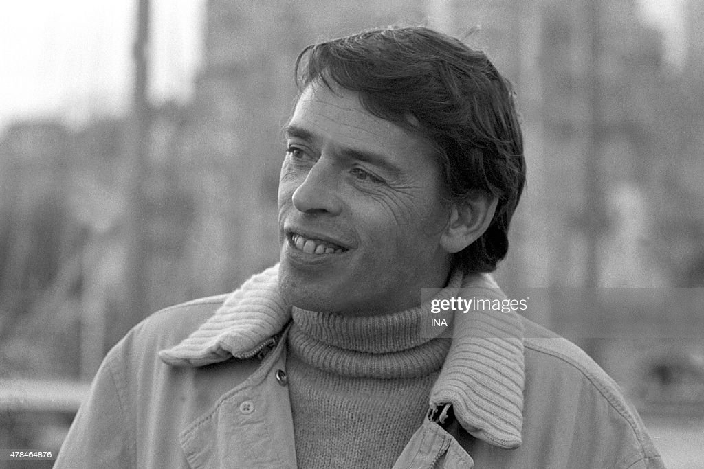 Rencontre jacques brel