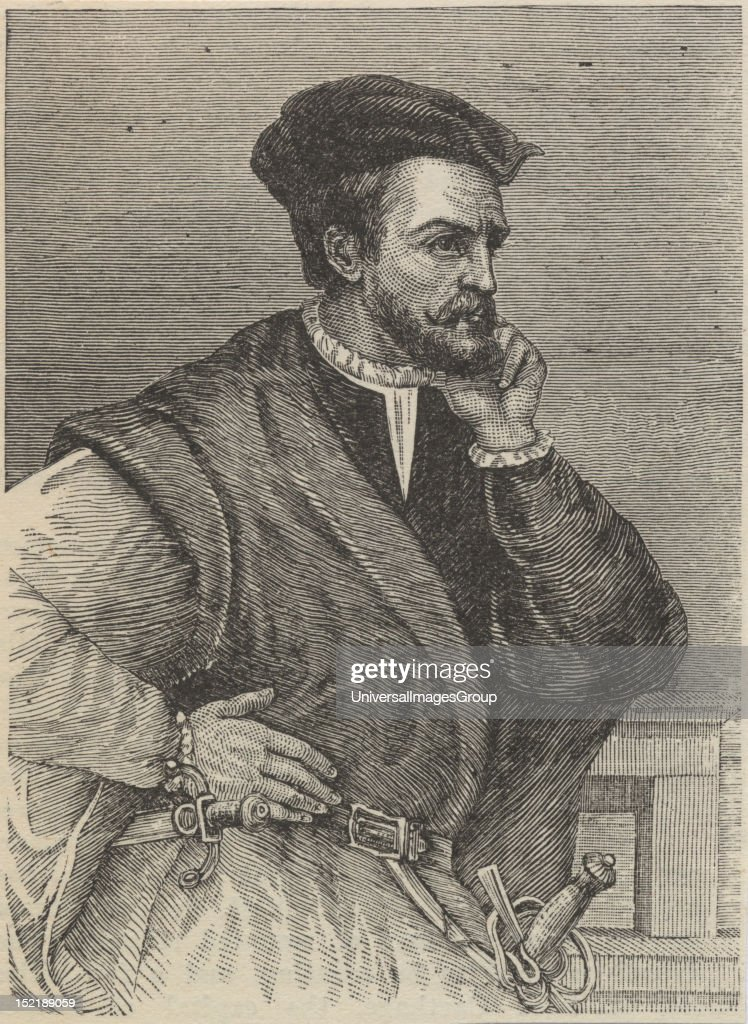 life of jacques cartier Watch a short biography of french navigator jacques cartier who was sent by king francis i to the new world in search of riches and a new route to asia in.