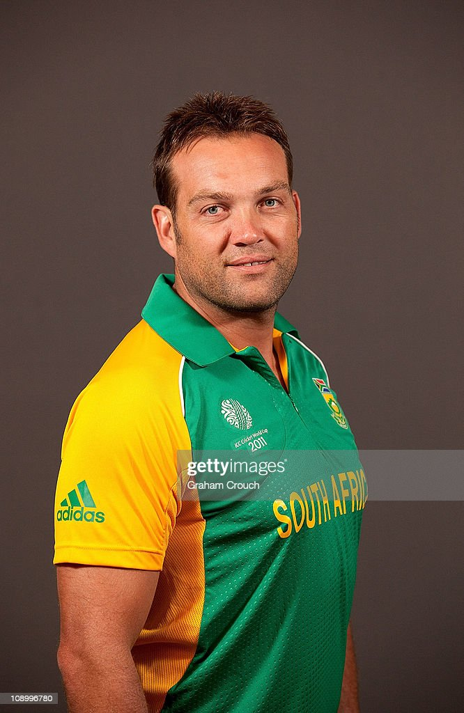 <a gi-track='captionPersonalityLinkClicked' href=/galleries/search?phrase=Jacques+Kallis&family=editorial&specificpeople=184509 ng-click='$event.stopPropagation()'>Jacques Kallis</a> of South Africa poses during a portrait session ahead of the 2011 ICC World Cup at the Sheraton Hotel and Towers on February 11, 2011 in Chennai, India.